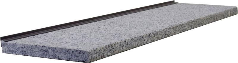 Dosteba AG - Granit-Fensterbank
